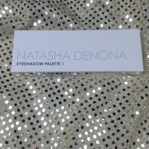 New Natasha Denona palette 5